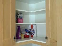 upper corner cabinet options upper corner cabinet storage solutions corner kitchen cabinet