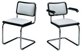 Marcel Breuer Chairs Cesca Chair By Marcel Breuer Bauhaus Italy