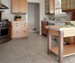 Kitchen Flooring Options Modern Kitchen Flooring Options Home Design Stylinghome Design