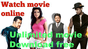 watch new movie online free in india using these 4 apps in