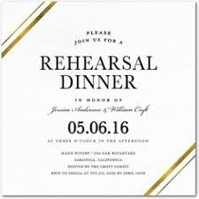 Rehearsal Dinner Invitations Everyday Charm Rehearsal Dinner Invitations By Invitation