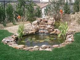 Small Water Ponds Backyard Best 25 Pond Construction Ideas On Pinterest Swimming Ponds