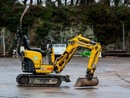 cyril johnston hire equipment hire in northern ireland