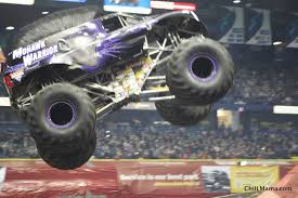 monster truck show chicago 2014 chiil mama win tickets advance auto parts monster jam chicago