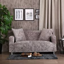 Gray Sofa Slipcover by Online Get Cheap Grey Sofa Covers Aliexpress Com Alibaba Group