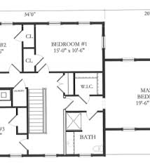 floor plans with measurements basic floor plan home design ideas and pictures