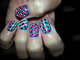 l a nails knoxville home facebook