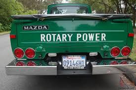 mazda truck models mazda rotary engine pickup truck repu