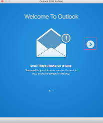 Outlook Business Email Hosting by How To Setup Outlook 2016 For Mac Inmotion Hosting