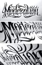 gangster letter fonts gangster lettering fonts u2013 aimcoach me