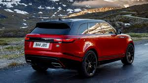 range rover matte black 2017 range rover velar review expensive but impressive