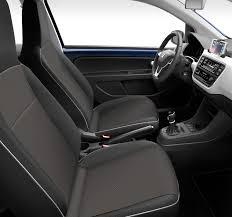 white volkswagen inside seat mii u2013 car design seat