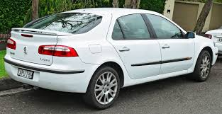 gallery of renault laguna ii