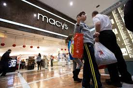 macy u0027s and other retailers are pressured to sell the land beneath