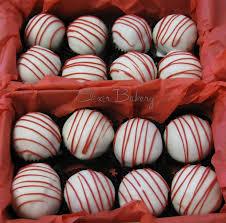 elixir bakery cake balls