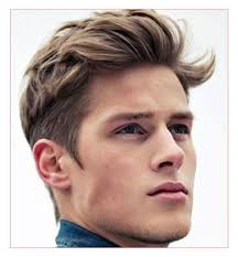 men medium length hairstyle also medium hairstyles for men u2013 all
