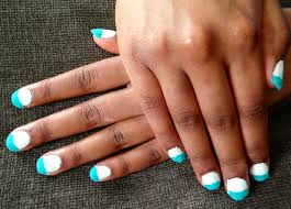 what i u0027ve been up to post 2 nails for nickels