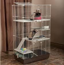 Large Ferret Cage Jaskims