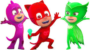 Halloween Masks Coloring Pages by Pj Masks Coloring Pages Abc Alphabet Song Episode 7 Pj Masks