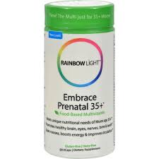 Rainbow Light Vitamins Vitamins Children U0027s Multivitamin Sears