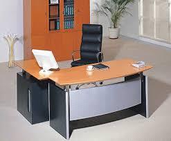 Simple Office Table Mesmerizing 10 Simple Office Design Ideas Design Ideas Of Simple