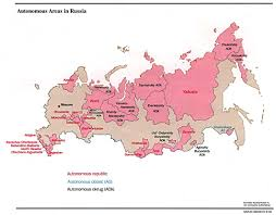 Printable Map Of Europe by Maps Of Russia Detailed Map Of Russia With Cities And Regions