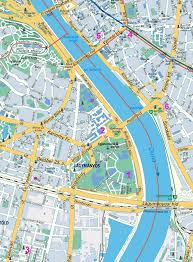 Map Of Budapest Differential Geometry And Physics