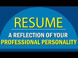 How To Make A Resume For A First Job by How To Make A Resume For First Job Careerbuilder India Youtube