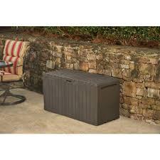 Steel Garden Storage Containers Garden Storage Box Waterproof Storage Boxes Ebay