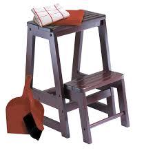 modern step stool kitchen best step stool plans design ideas u0026 decors