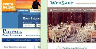 Event Insurance Plan Your Event U2014 Sound River Studios