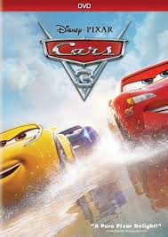 cars 3 dvd enhanced widescreen for 16x9 tv 2017 best buy