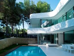 luxury modern villa in altea hills costa blanca for sale costa