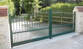 portails de jardin portails et clôtures le mans portails et clôtures mamers