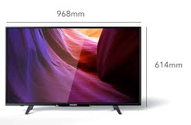 philips 43 inch full hd led tv 43pft5250 price review and buy