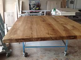 Schreibtisch Massivholz G Stig Tischplatte Massivholz Günstig Daredevz Com