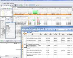 List Of Spreadsheet Software Spreadsheet Template Management Software For Project Collaboration