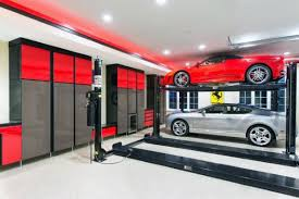 Two Car Garage Organization - 100 garage storage ideas for men cool organization and shelving