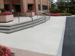how property managers can benefit using sundek decorative concrete