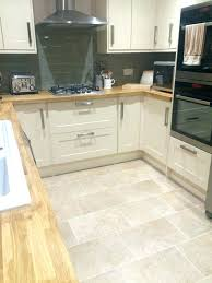kitchen floor tiles ideas small kitchen floor tile ideas simple for cabinets lowes
