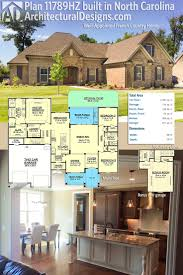 Home Floor Plans 2000 Square Feet 439 Best House Plans With Stories Images On Pinterest House