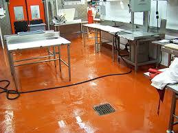Commercial Kitchen Flooring by Commercial Kitchen Flooring Spectrum Industrial Floors