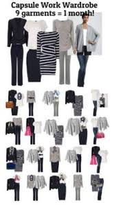 over 40 work clothing capsule category personas age middle stygoogle