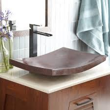 bathroom vanities awesome l bathroom vanity top x granite vessel