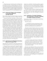 Complexity Point Estimation Template by Appendix A Literature Review Results Hazardous Materials