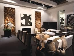 michael dawkins u0027 ultra luxurious multi level new york showroom