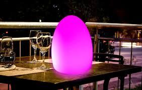 wireless led outdoor lights lovely wireless table l popular wireless outdoor led table l