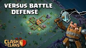 clash of clans u0027best u0027 town hall 2 th2 builder u0027s base new versus