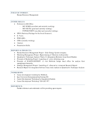 Currently Working Resume Format Resume Currently Working Resume Ideas