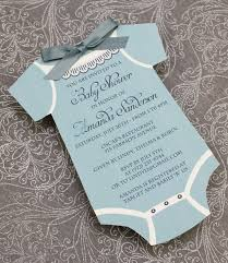 do it yourself baby shower invitations templates free orax info